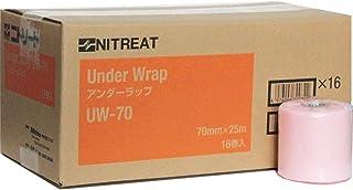 ニトリート(NITREAT) アンダーラップ 70mm UW-70