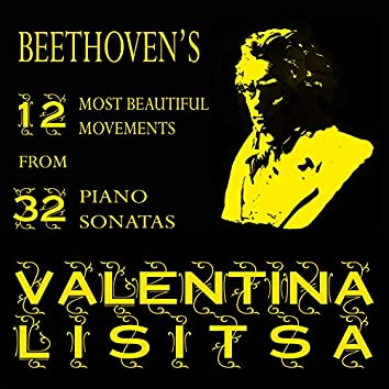 12 Most Beautiful Movements From Beethoven's 32 Piano Sonatas