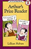 Arthur's Prize Reader (I Can Read Level 2)