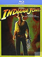 Indiana Jones and the Kingdom of the Crystal Skull (Two-Disc Special Edition) [Blu-ray]