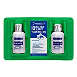 PhysiciansCare 16 oz. Double Bottle Eyewash Station (24-102)...