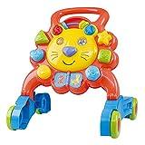 PlayGo Rollator Löwe multiactividades, Baby (Farbe Baby 44558)