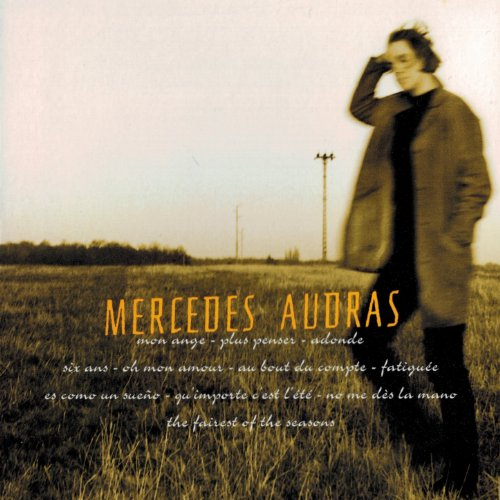 Mercedes Audras
