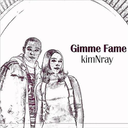 Kim & Ray