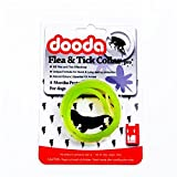 Jainsons Pet Products Dooda Flea and Tick Collar Protection for Dogs (40 cm)