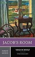 Jacob's Room (Norton Critical Editions)