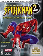 Spider-Man 2 Enter Electro: Official Strategy Guide