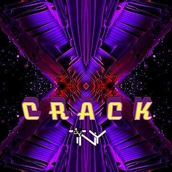 Crack By Dj Tny