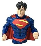 DC Comics Superman Bust Bank - Superman Coin Bank