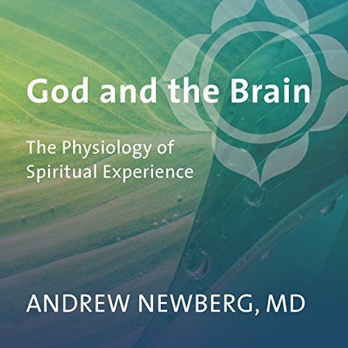 God and the Brain audiobook cover art