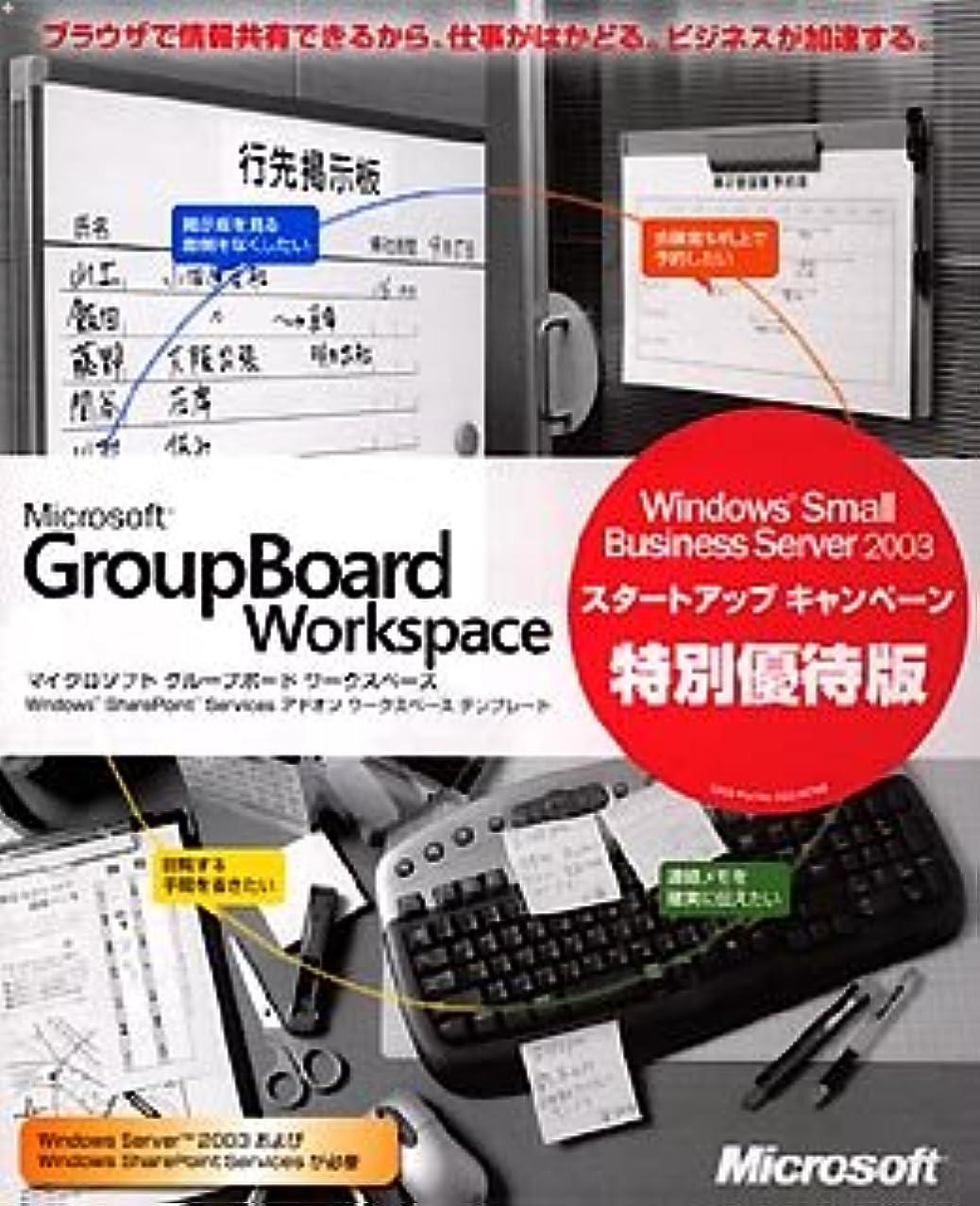 動物園野心的アジテーションMicrosoft GroupBoard Workspace キャンペーン版