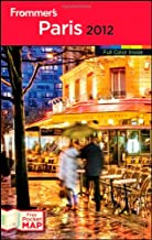 Frommer′s® Paris 2012