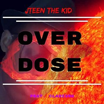 Overdose (feat. Clari3rd)