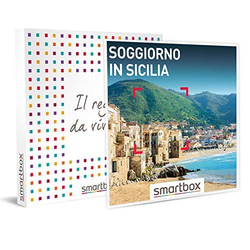 SMARTBOX - Cofanetto regalo coppia - idee regalo originale -...