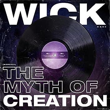 The Myth Of Creation