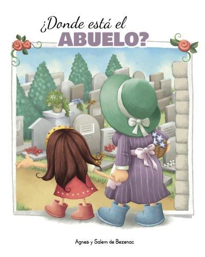 ¿Donde está el Abuelo?: Mi visita al cementerio