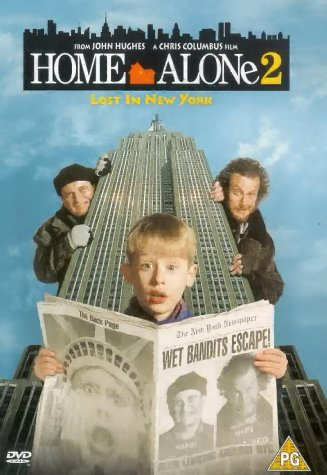 Kevin - Home Alone 2/Lost In New York