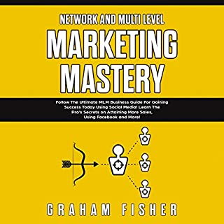 Network and Multi Level Marketing Mastery cover art