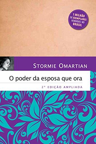 O poder da esposa que ora - edição capa dura: 2ª edição ampliada