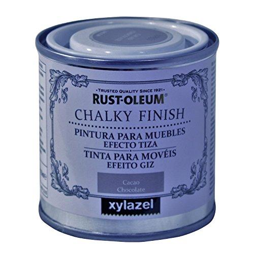 Rust-Oleum 4080808 Pintura, Cacao, 125 ml