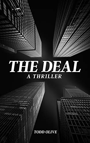 The Deal: A Thriller (English Edition)