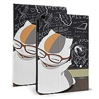 ニャンコ先生 夏目友人帳 Ipad 7.9 ケース Ipad 9.7 インチ Ipad Mini4/5ケース Ipad Air1/2 9.7インチ 対応 Ipad Mini4/5 7.9ケース 全面保護型 手帳型 耐衝撃 防塵 軽量 二つ折りスタンド スマートケース