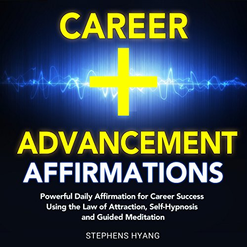Career Advancement Affirmations Titelbild