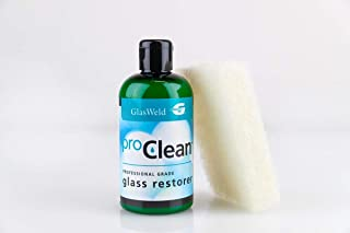 GlasWeld ProClean: Water Spot Removal Kit