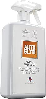 Autoglym Clean Wheels Spray 1L - Verwijdert Remstof, Straatvuil en Verontreinigende Stoffen