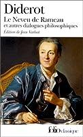 Neveu de Rameau (Folio)