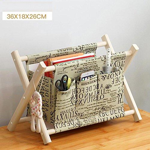 Sacs de rangement Xuan - Worth Another Linen Color Letter Pattern Tissu Stockage Pliage Stockage Stockage Multifonctionnel Accueil Petites Choses à Accueillir