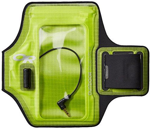 Outdoor Research Sensor Dry Brassard de Poche Citronnelle Taille Unique