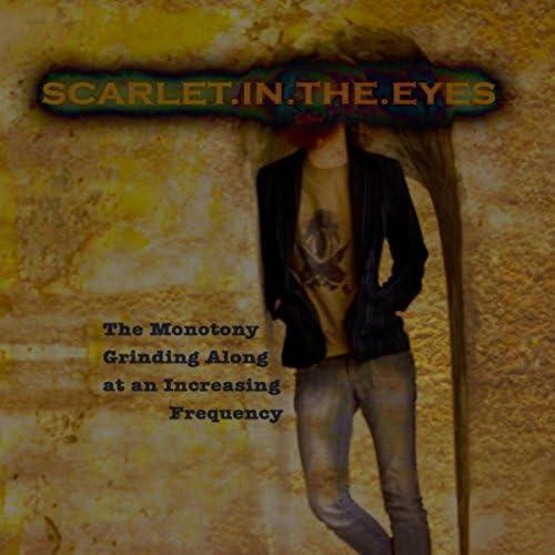 Scarlet In The Eyes