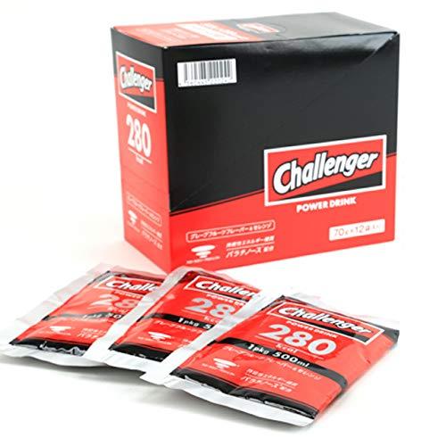 【PowerDrink】パワードリンク チャレンジャーChallenger 1箱(12袋入り)