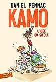 Une aventure de Kamo 1. - Kamo, L'idée du siècle - Folio Junior - A partir de 10 ans