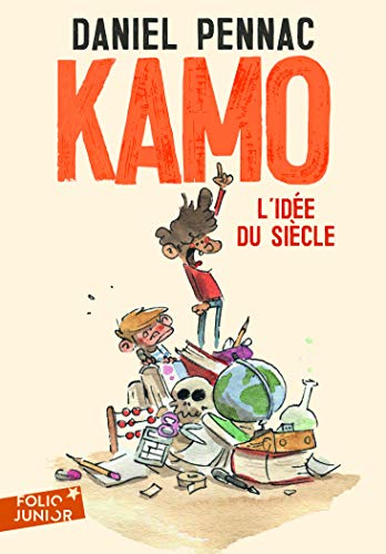 Kamo 04: Kamo l'idée du siècle