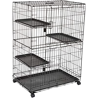 cat crates for indoor cats