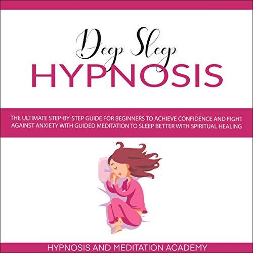 Deep Sleep Hypnosis Titelbild