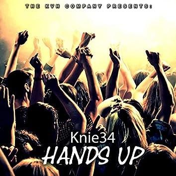 Hands Up (Live Version)