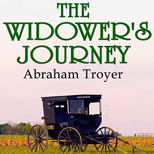 The Widower's Journey cover art