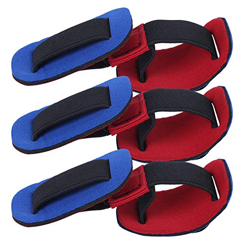 BigBig Style Correa elástica para juanetes Valgus, herramienta para cinturón correctivo, 3 unidades