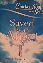 Chicken Soup for the Soul Saved by an Angel Book 12 Stories