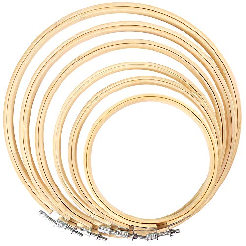 SA432 #embroidery hoop-3 Cerceau de broderie compatible avec Brother SE400 SE425 PE500 Innov-is 500D 900D 950D Nouveau CKPSMS Marque