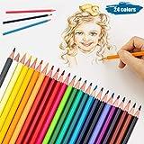 Color Pencil - Sketching Colored Pencils - Art...