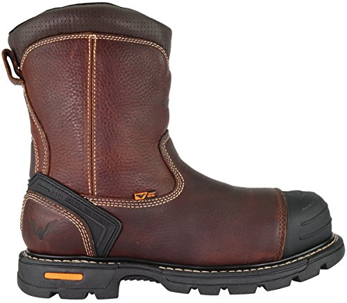 Thorogood 804-4440 Mens Genflex2 Safety Toe Boot