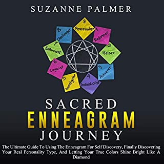 Sacred Enneagram Journey cover art