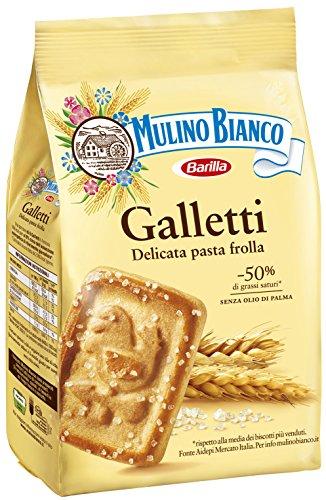 Mulino Bianco Galletti 350 gr.