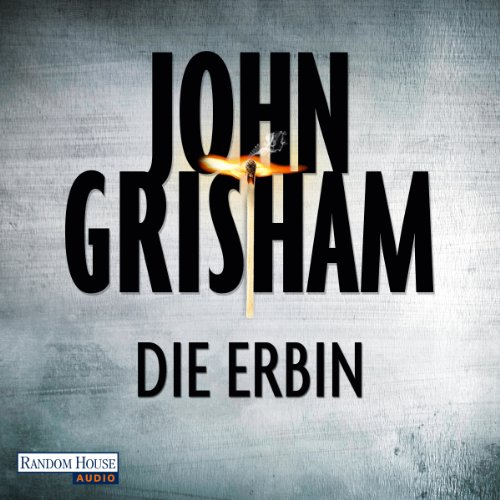 Die Erbin audiobook cover art