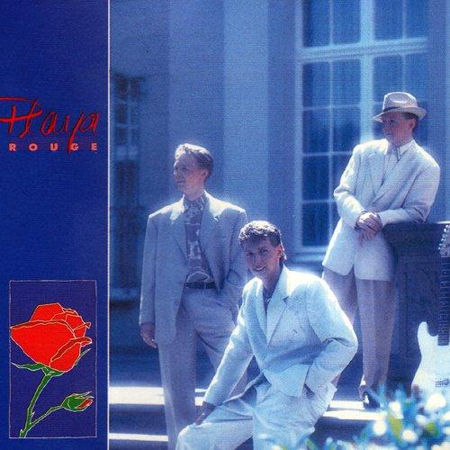 incl. Sommer Sonne Sand (CD Album Playa Rouge, 15 Tracks)