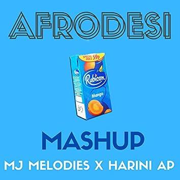 AfroDesi Mashup